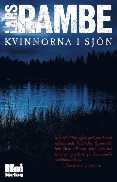 bokomslag Kvinnorna i sjön