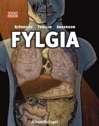 bokomslag Fylgia