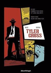 bokomslag Tyler Cross - Black Rock
