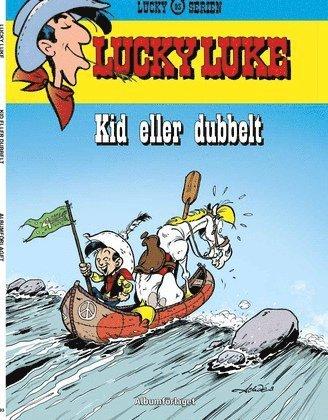 bokomslag Kid eller dubbelt