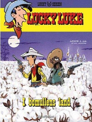 bokomslag Lucky Luke - I bomullens land