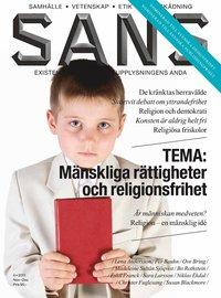 bokomslag Sans nr 4/2011