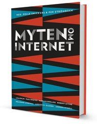 bokomslag Myten om internet