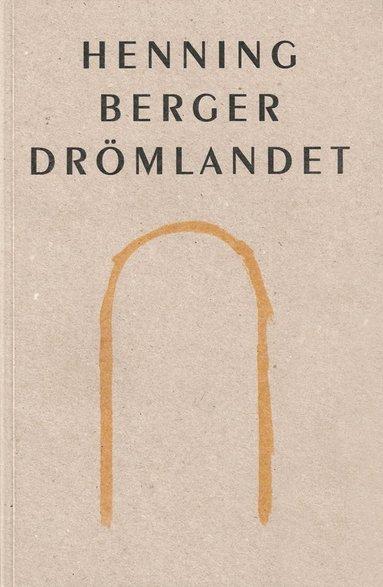 bokomslag Drömlandet