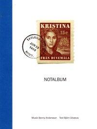bokomslag Sånger ur Kristina från Duvemåla
