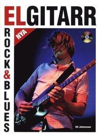 bokomslag Nya Elgitarr Rock & Blues