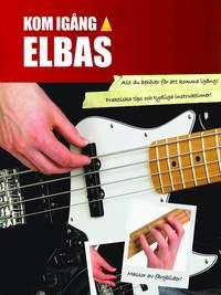 bokomslag Kom igång Elbas