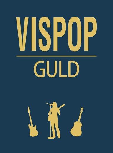 bokomslag Vispop : guld
