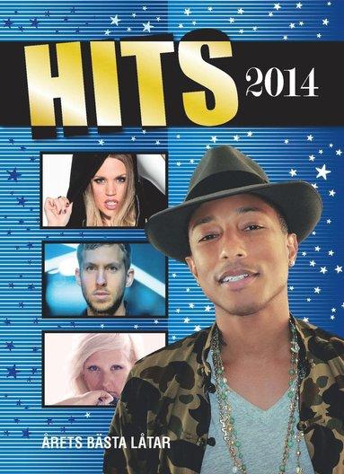 bokomslag HITS 2014