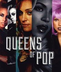 bokomslag Queens of Pop