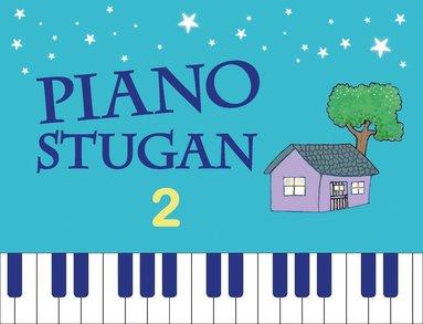 bokomslag Pianostugan 2