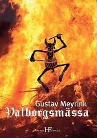 bokomslag Valborgsmässa
