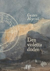 bokomslag Den violetta döden