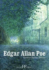 bokomslag Edgar Allan Poe