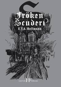 bokomslag Fröken Scuderi