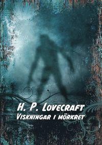 bokomslag Viskningar i mörkret