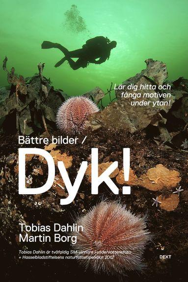 bokomslag Bättre bilder / Dyk! : lär dig hitta och fånga motiven under ytan