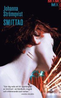 bokomslag Smittad