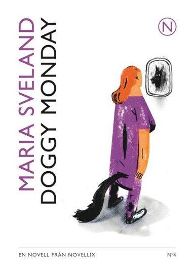 bokomslag Doggy Monday