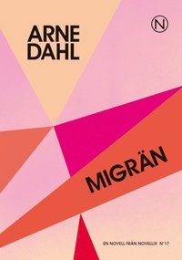 bokomslag Migrän