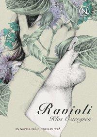 bokomslag Ravioli