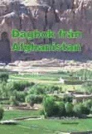 bokomslag Dagbok från Afghanistan