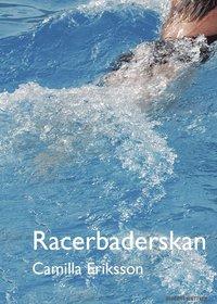 bokomslag Racerbaderskan