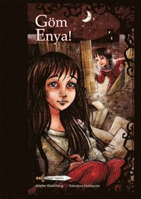 bokomslag Göm Enya