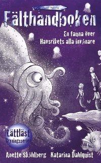 bokomslag Fälthandboken - en fauna över Havsrikets alla invånare