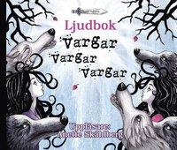 bokomslag Vargar vargar vargar
