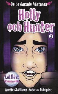 bokomslag Holly och Hunter
