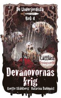 bokomslag Devanovornas krig