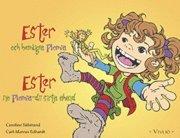 bokomslag Ester och hemliga Plomia = Ester iyo Plomia-dii sirta ahayd