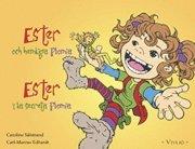 bokomslag Ester och hemliga Plomia = Ester y la secreta Plomia