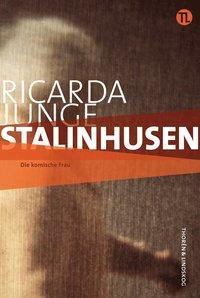 bokomslag Stalinhusen