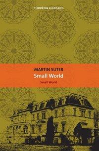 bokomslag Small World