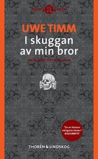 bokomslag I skuggan av min bror