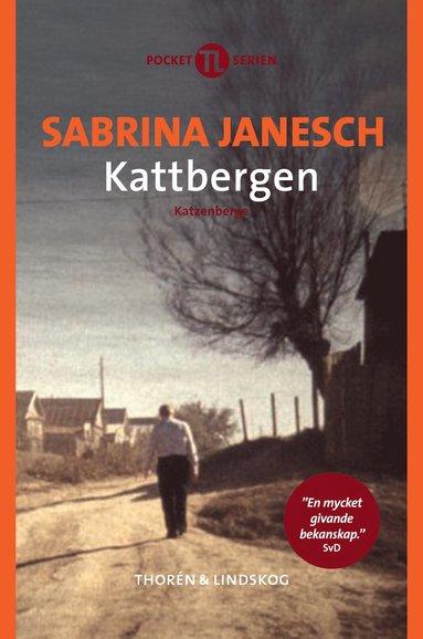 bokomslag Kattbergen