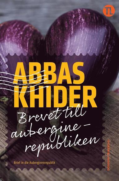 bokomslag Brevet till Auberginerepubliken