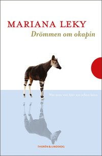 bokomslag Drömmen om okapin