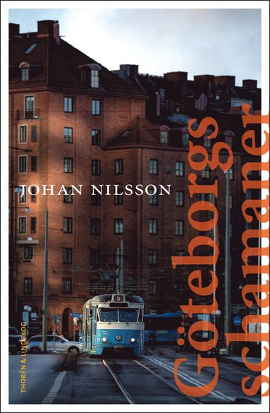 bokomslag Göteborgs schamaner