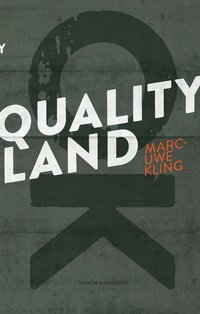 bokomslag QualityLand