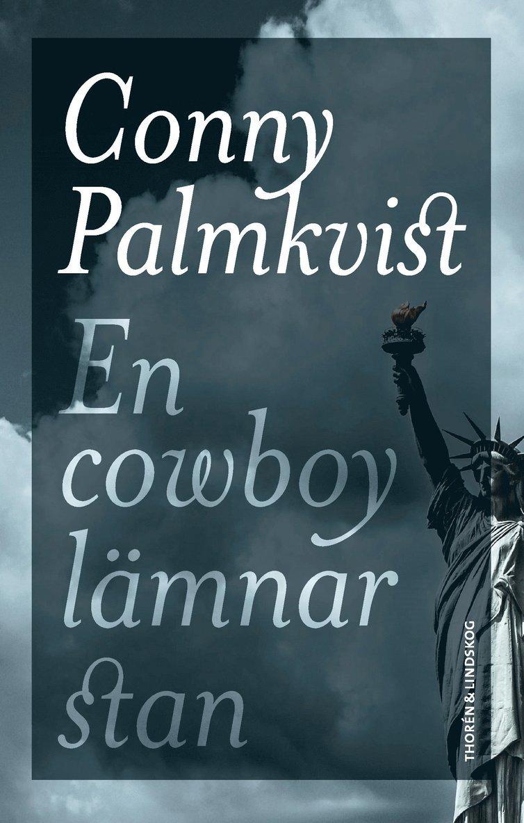 En cowboy lämnar stan 1