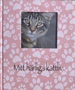 bokomslag Mitt härliga kattliv