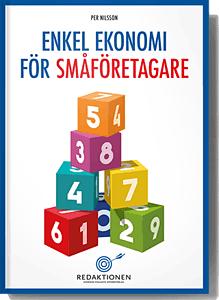 bokomslag Enkel ekonomi för småföretagare
