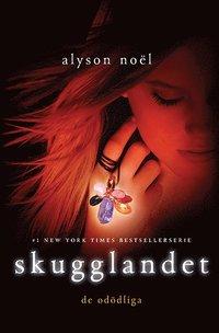 bokomslag Skugglandet