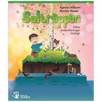 bokomslag Soltrappan : enkla undersökningar i biologi