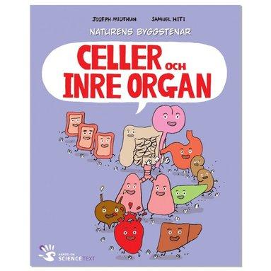 bokomslag Celler och inre organ