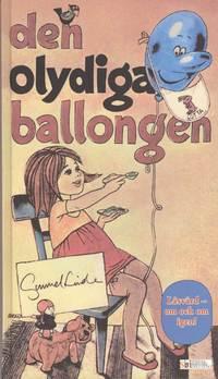 bokomslag Den olydiga ballongen