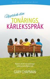 bokomslag Upptäck din tonårings kärleksspråk